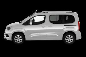 Opel Combo Diresiyon Sertleşmesi