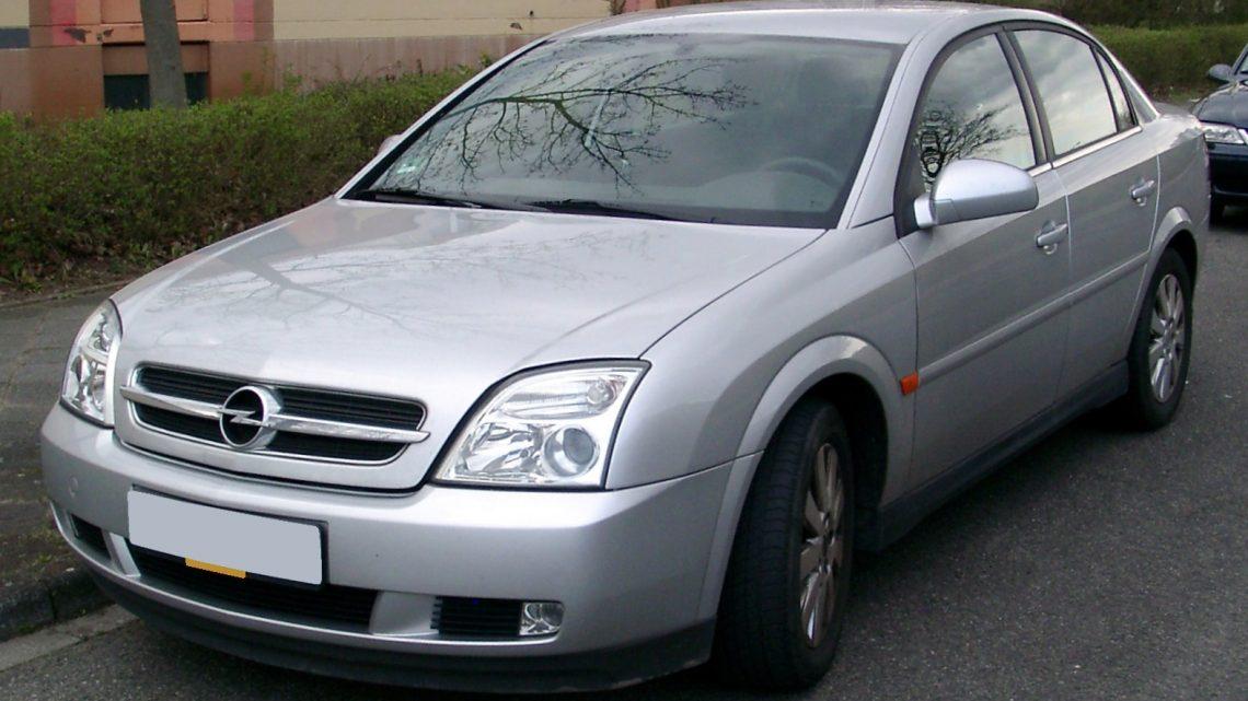 Opel Vectra C Direksiyon Sertleşmesi Sorunu