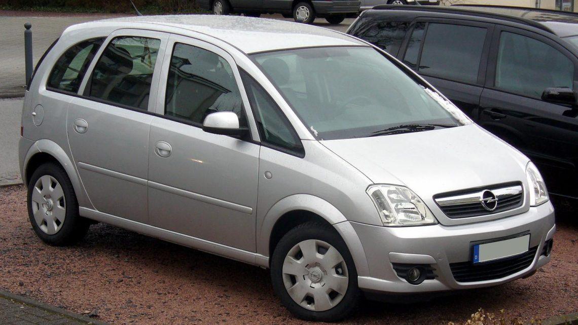 Opel Meriva Easytronic Şanzıman Beyni Tamiri