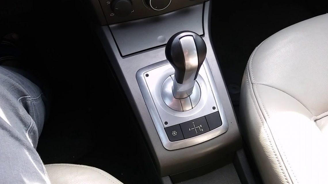 Opel Meriva Easytronic Şanzıman Vites Robotu Tamiri